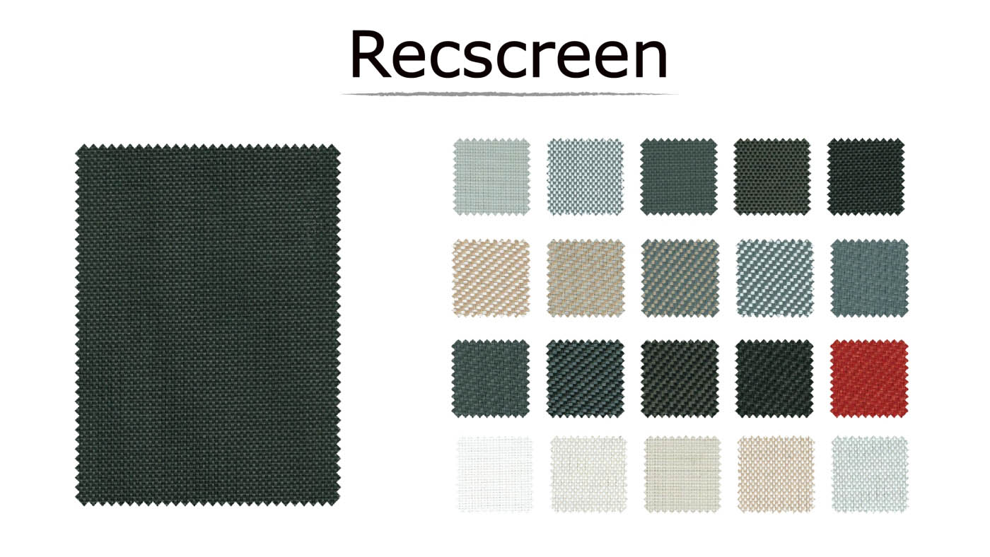 lona microperforada recscreen